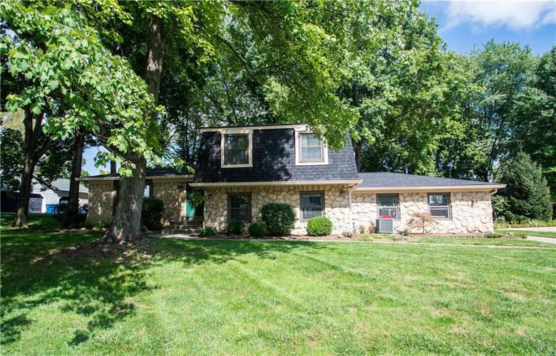 70  Hawthorne Court Carmel, IN 46033 | MLS 21595215