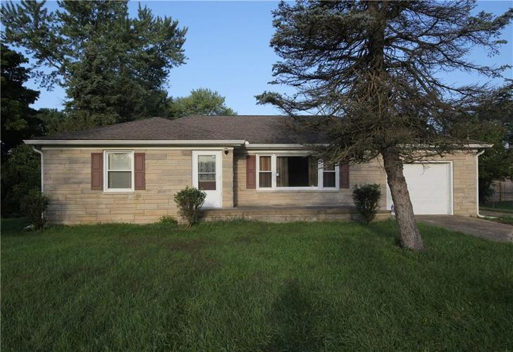 5726 S High School Road Indianapolis, IN 46221 | MLS 21595234 | photo 1
