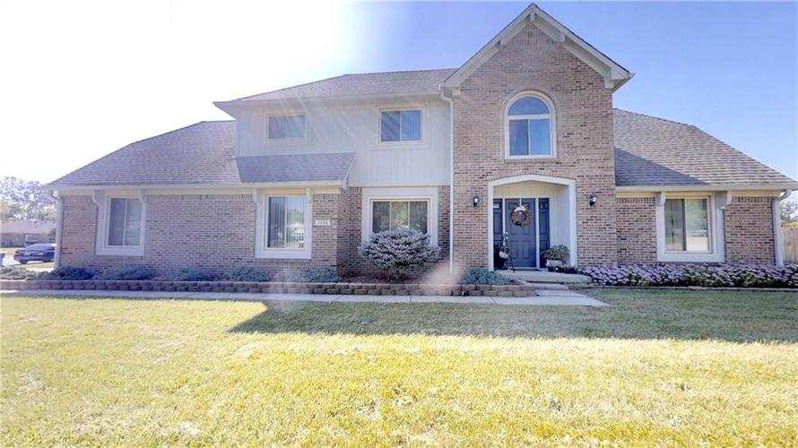 7736  Long Branch Drive Indianapolis, IN 46259   MLS 21595243