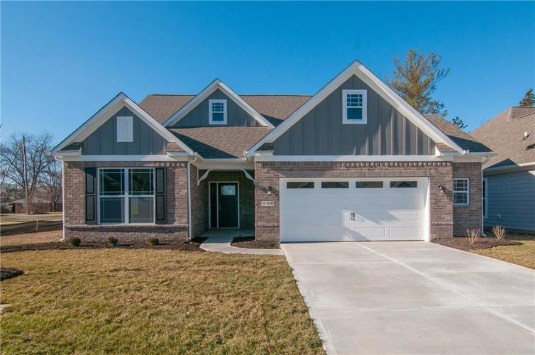 10102  Solace Lane Indianapolis, IN 46280   MLS 21595246