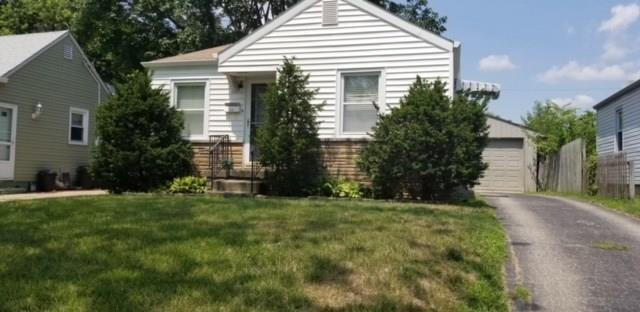 2330 Calhoun Street Indianapolis, IN 46203 | MLS 21595403 | photo 1
