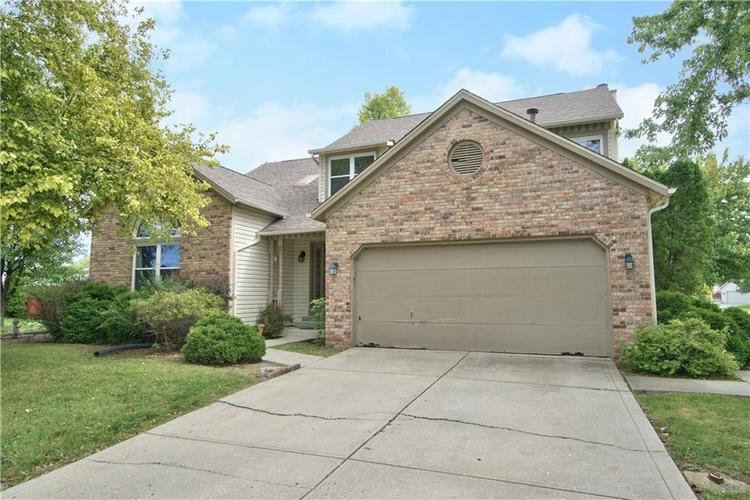 367  Seabreeze Circle Avon, IN 46123 | MLS 21595470