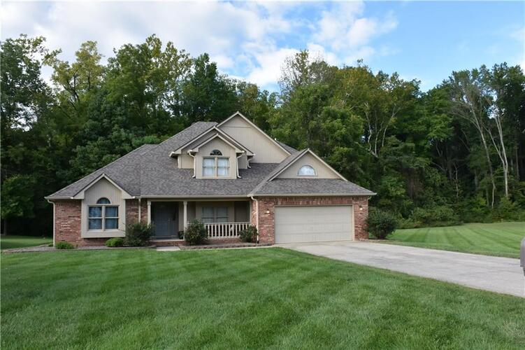 2140  Norwich Place Martinsville, IN 46151 | MLS 21595574