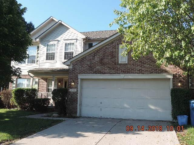 6625  EL PASO Drive Indianapolis, IN 46214 | MLS 21595588