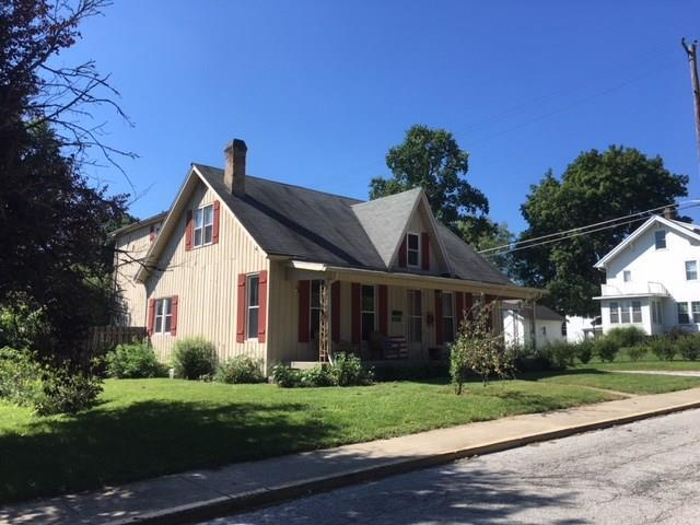 253 E Broadway Street Danville, IN 46122 | MLS 21595605