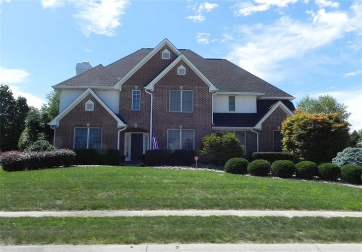 6268  Deerhurst Way Indianapolis, IN 46237 | MLS 21595662