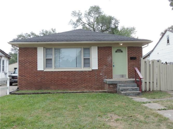 1733 N Alton Avenue Indianapolis, IN 46222 | MLS 21595736
