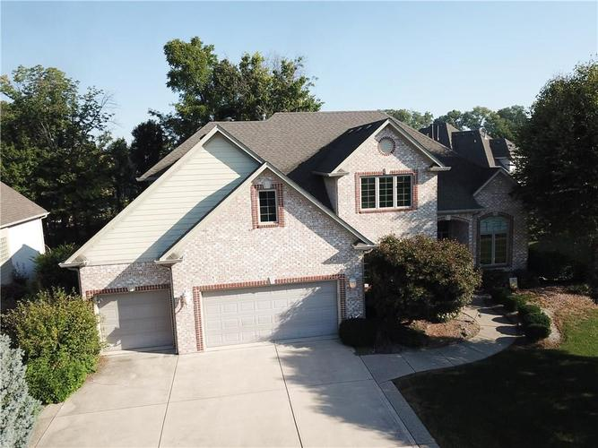 3636  Highland Park Drive Greenwood, IN 46143 | MLS 21595836