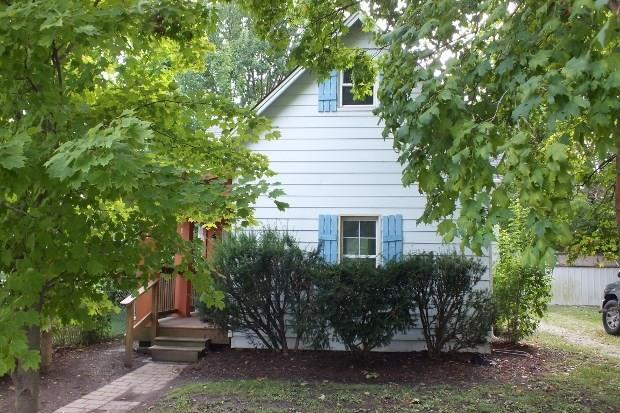 541 E FOREST Avenue Greenwood, IN 46143 | MLS 21595848