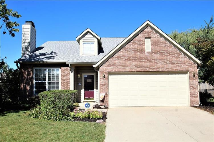 13830 Brightwater Drive Fishers, IN 46038 | MLS 21595949 | photo 1