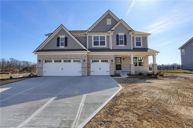 19262 English Lake Lane Noblesville, IN 46062 | MLS 21596004 | photo 1