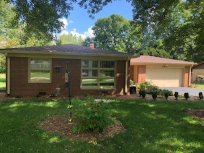 5931  WOODSIDE Drive Indianapolis, IN 46228 | MLS 21596084