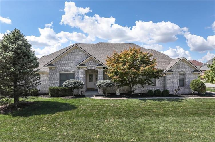 7539  Peach Blossom Place Indianapolis, IN 46254 | MLS 21596182