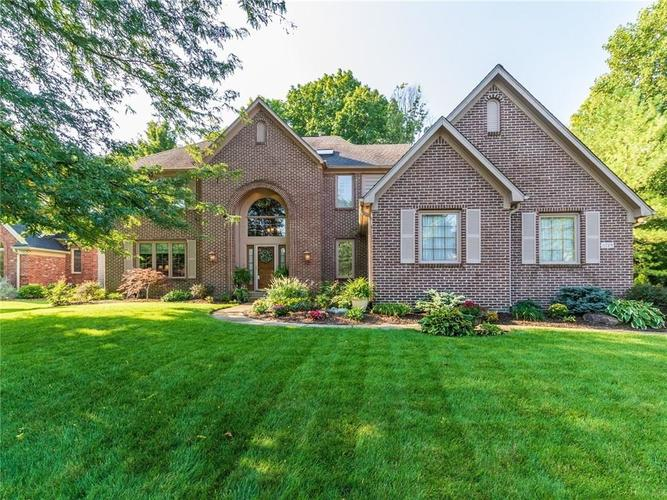 11729  Tidewater Drive Indianapolis, IN 46236 | MLS 21596231