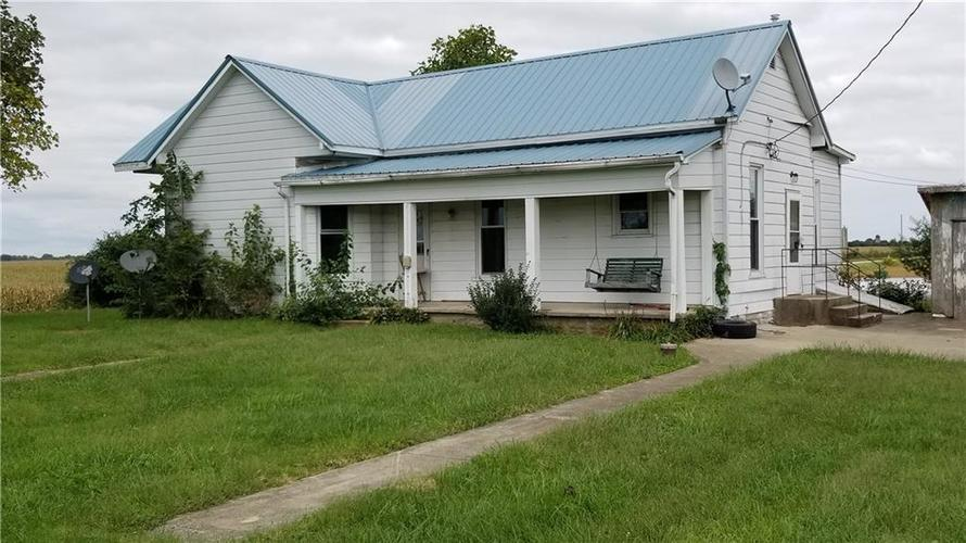 2529 W County Road 650  Greensburg, IN 47240   MLS 21596236