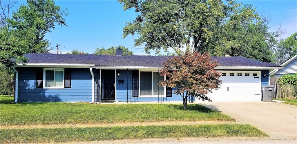 2926 S Oakland Avenue Indianapolis IN 46203   MLS 21596348   photo 1