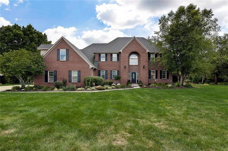 16298  Remington Drive Fishers, IN 46037 | MLS 21596533