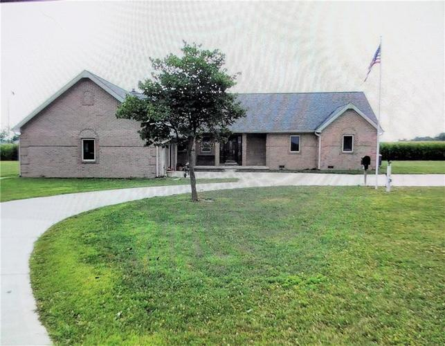 14944 N State Road 37 Highway Elwood, IN 46036 | MLS 21596603