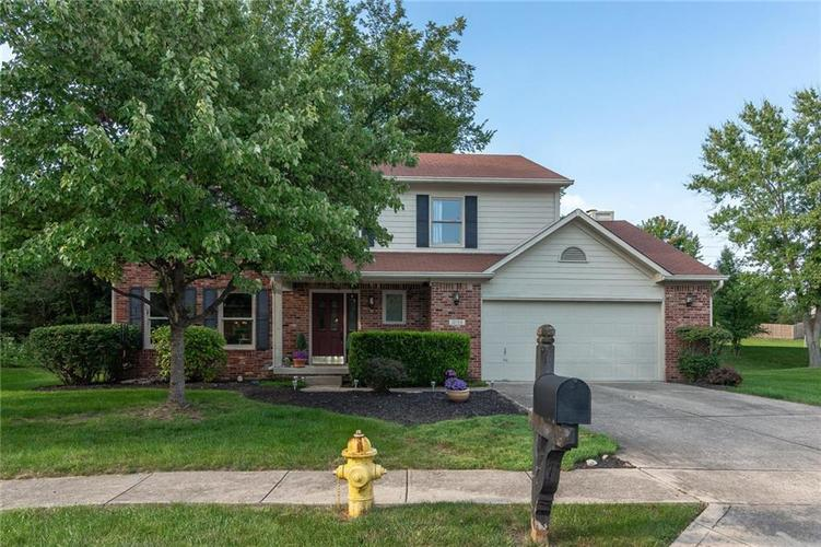 12130  Westcreek Court Indianapolis, IN 46236 | MLS 21596644