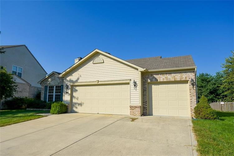 13830  Ellsworth Lane Fishers, IN 46038 | MLS 21596676