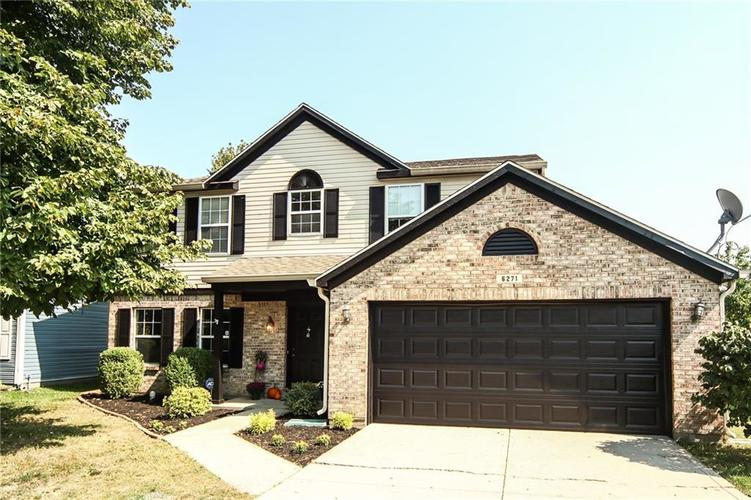 6271  Kelsey Drive Indianapolis, IN 46268 | MLS 21596863