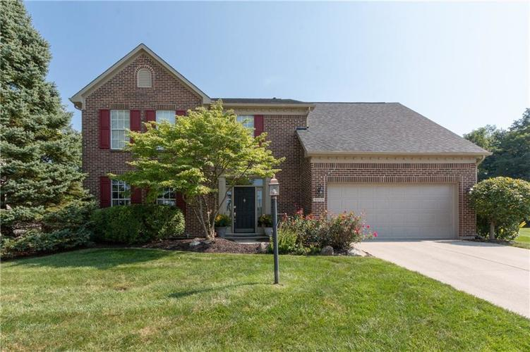8453  Promontory Road Indianapolis, IN 46236 | MLS 21596879