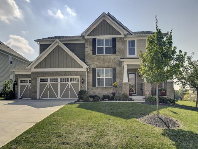15623  Viking Commander Way Westfield, IN 46074 | MLS 21596923