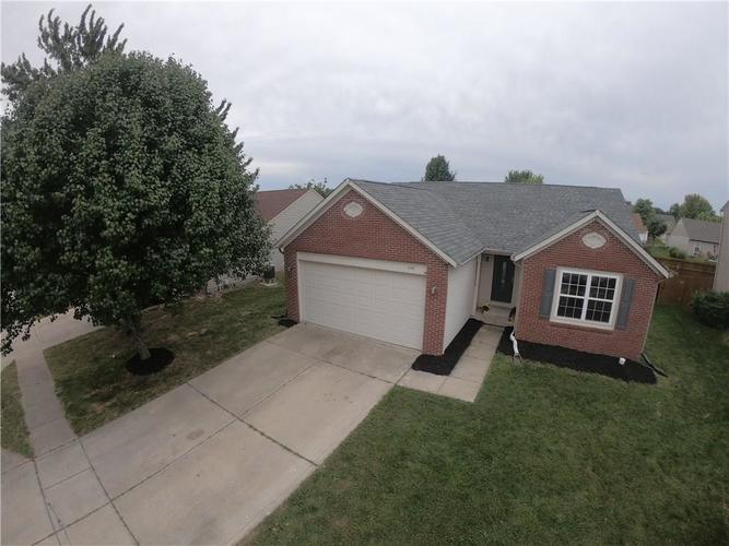 6341 E Old Otto Court Camby, IN 46113 | MLS 21597042
