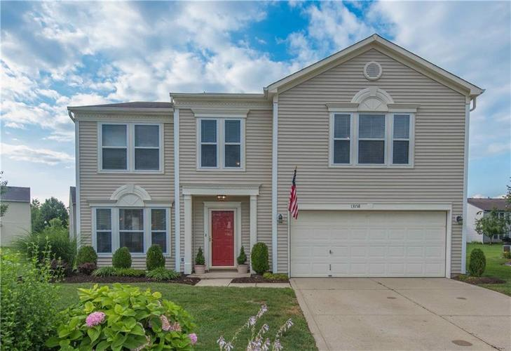 13158 Star Circle Fishers IN 46037 | MLS 21597046 | photo 1