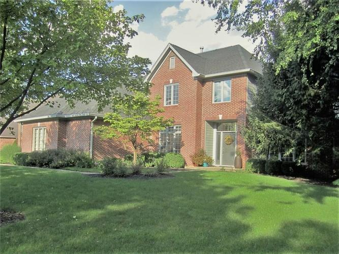 14067  PONDVIEW Drive Carmel, IN 46032 | MLS 21597155