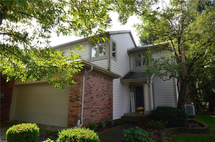 8022  Talliho Drive Indianapolis, IN 46256 | MLS 21597175