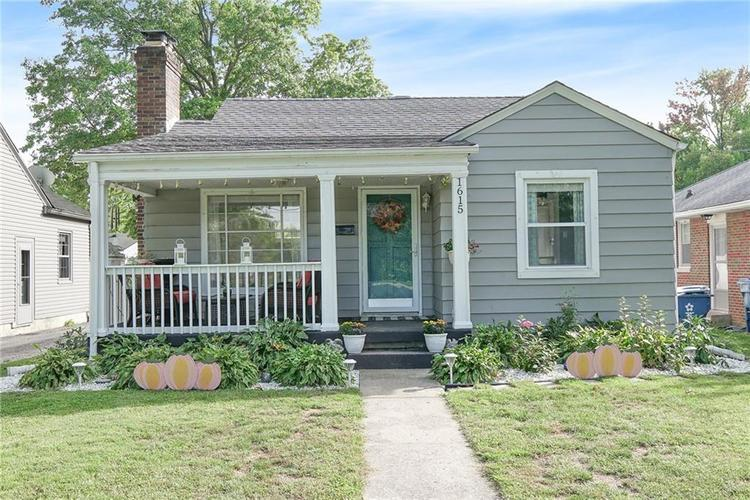 1615  Broad Ripple Avenue Indianapolis, IN 46220 | MLS 21597236