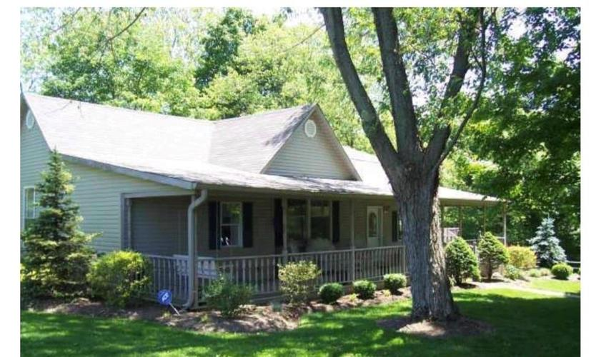 8555  NEW HARMONY Road Martinsville, IN 46151 | MLS 21597258