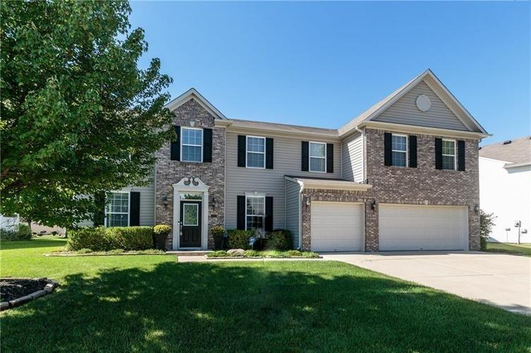 13668  Gilbert Lane Fishers, IN 46038 | MLS 21597313