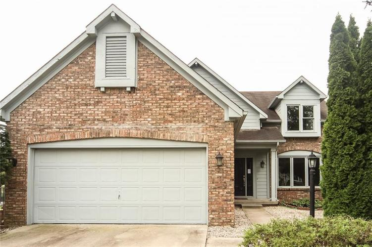 10551  Marlin Court Indianapolis, IN 46256 | MLS 21597350