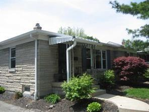 5443 E 13TH Street Indianapolis IN 46219 | MLS 21597396 | photo 1