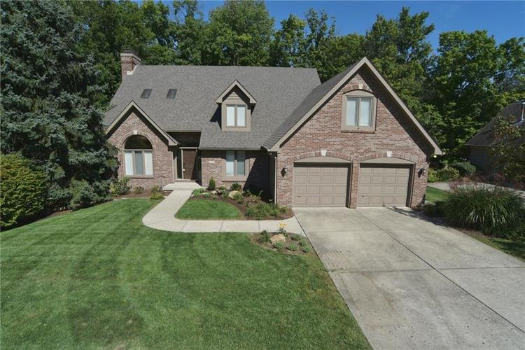 12256 SYDNEY BAY Court Indianapolis, IN 46236 | MLS 21597531 | photo 2