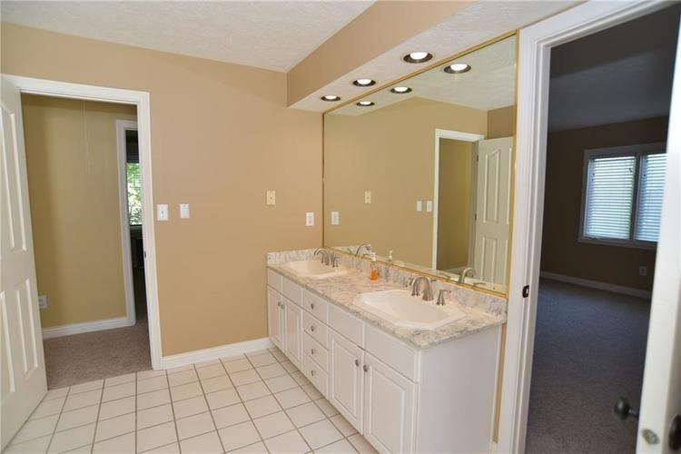 12256 SYDNEY BAY Court Indianapolis, IN 46236 | MLS 21597531 | photo 28