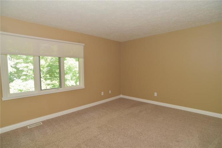 12256 SYDNEY BAY Court Indianapolis, IN 46236 | MLS 21597531 | photo 33