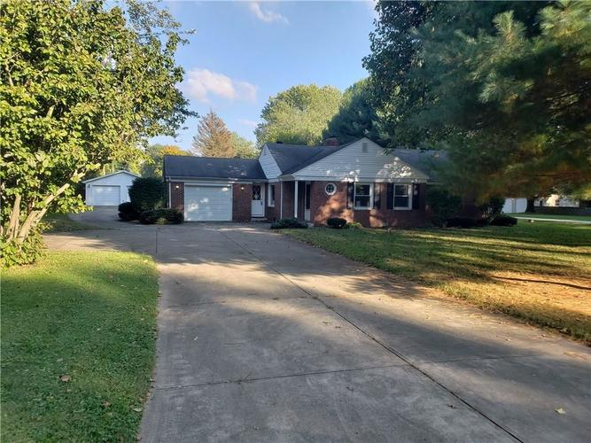 4419  Mounds Road Anderson, IN 46017   MLS 21597567