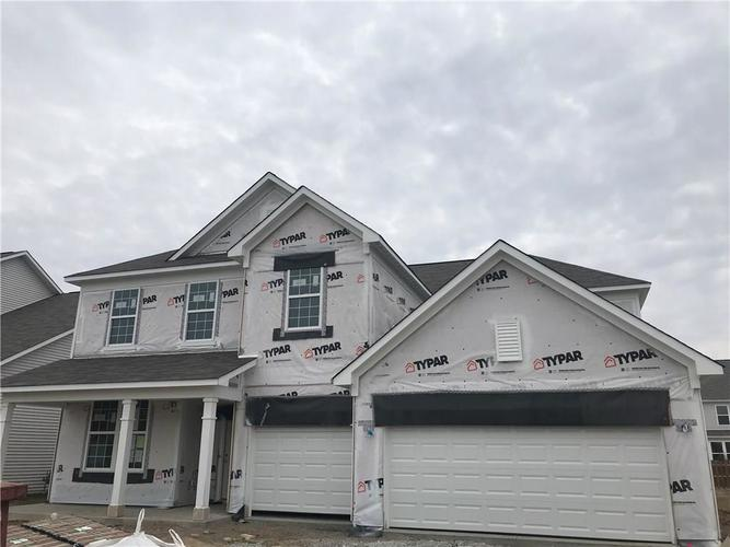 5423  Aster Drive Plainfield, IN 46168 | MLS 21597611