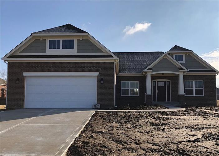 6619  Ventnor Place Indianapolis, IN 46217 | MLS 21597618