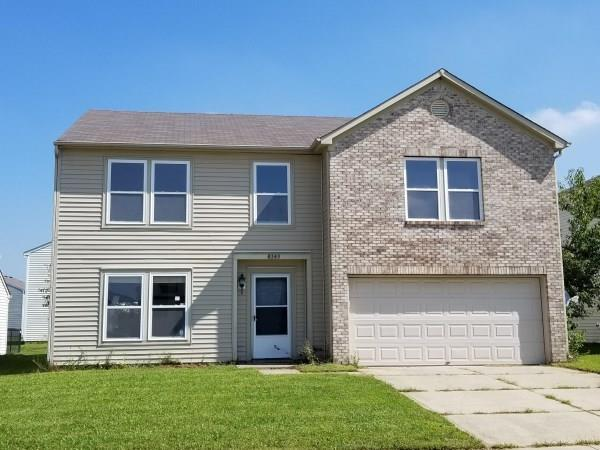 8343  Becks Mill Lane Camby, IN 46113 | MLS 21597646