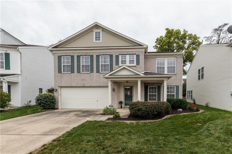 12971  Star Drive Fishers, IN 46037 | MLS 21597651
