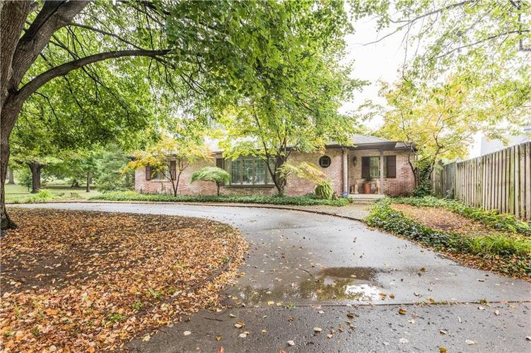 3715 GOVERNORS Road Indianapolis, IN 46208 | MLS 21597763 | photo 1
