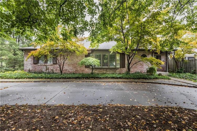 3715 GOVERNORS Road Indianapolis, IN 46208 | MLS 21597763 | photo 2