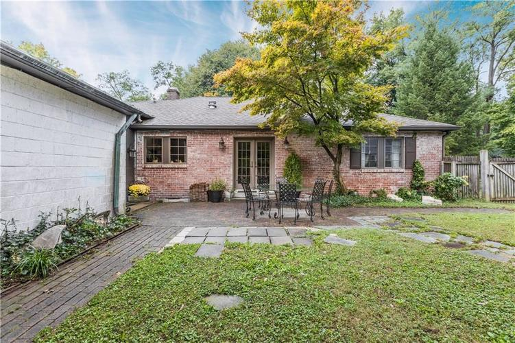 3715 GOVERNORS Road Indianapolis, IN 46208 | MLS 21597763 | photo 26