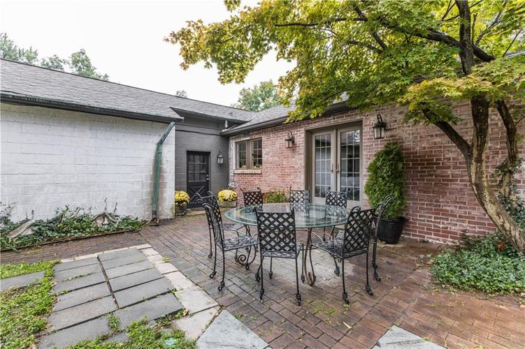 3715 GOVERNORS Road Indianapolis, IN 46208 | MLS 21597763 | photo 27
