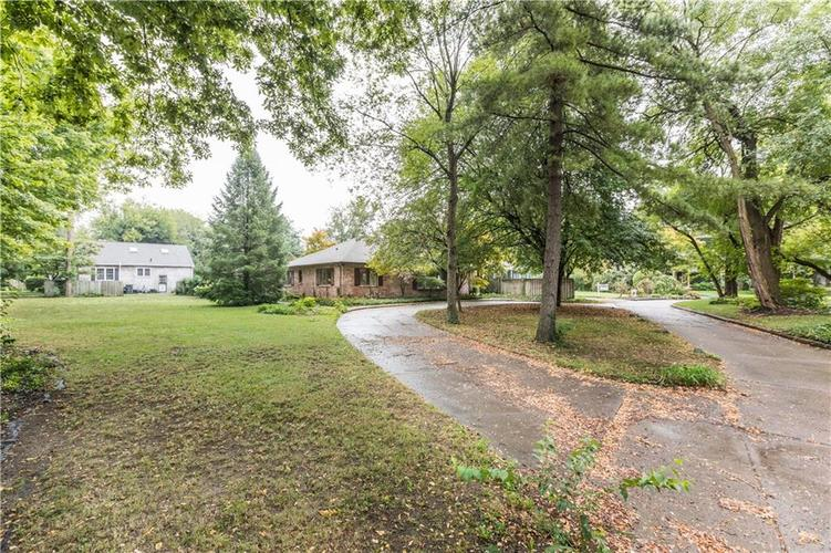 3715 GOVERNORS Road Indianapolis, IN 46208 | MLS 21597763 | photo 35