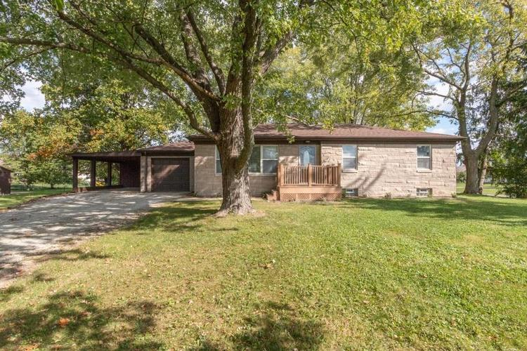 2459 S FISHER Road Indianapolis, IN 46239   MLS 21597775
